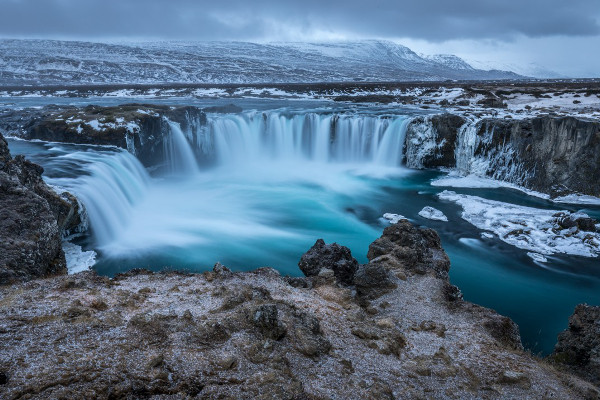 Iceland cruise - choosing an itinerary