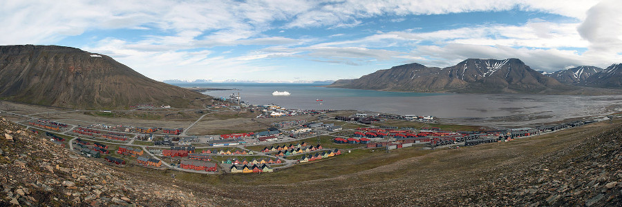 best places to visit in svalbard