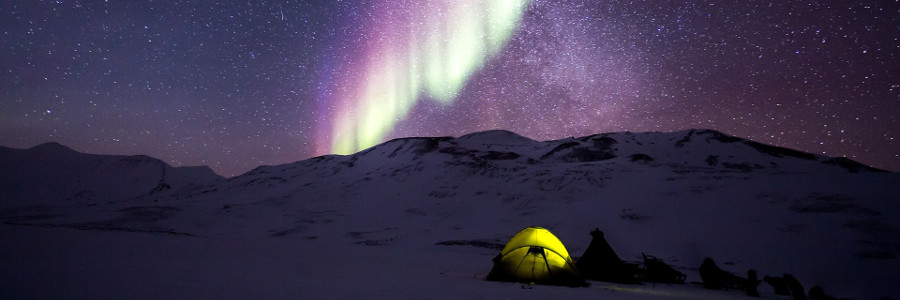 best-things-to-do-in-the-Arctic-camping