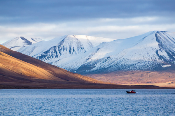 best time to visit Svalbard 1
