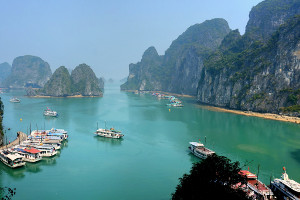 choosing the right cruise - asia