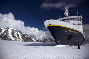 choosing the right cruise - nat geo
