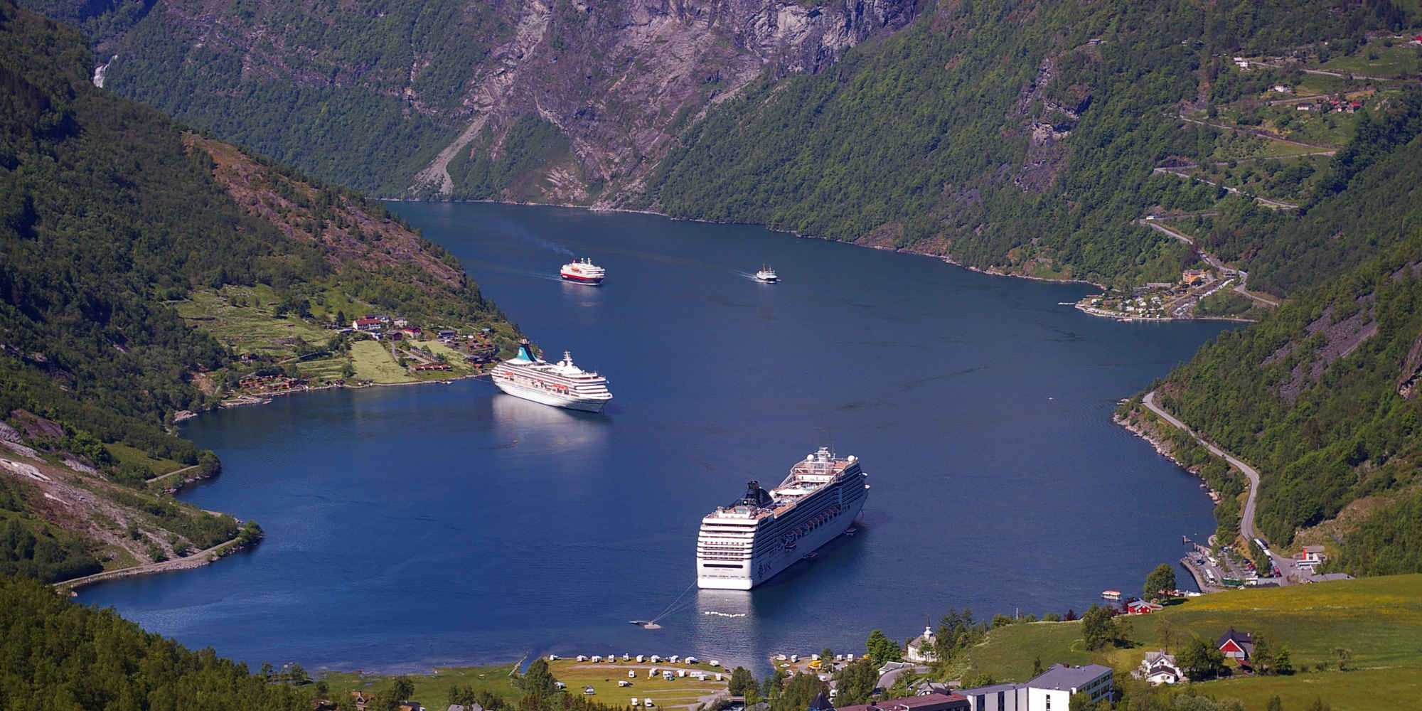 norway-cruise