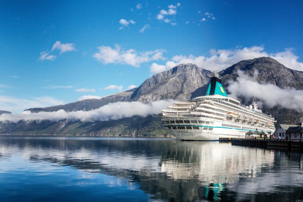 types of Norway cruise ships