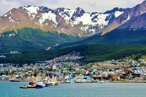 Patagonia cruise highlights - Ushuaia