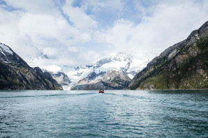 Patagonia cruise itineraries - 9 day