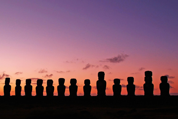best time to visit Easter Island
