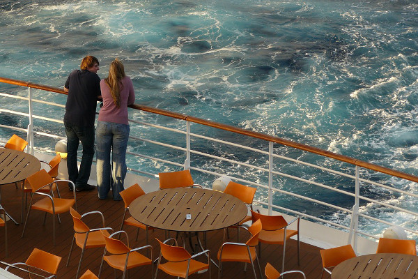 best alaska cruise for couples