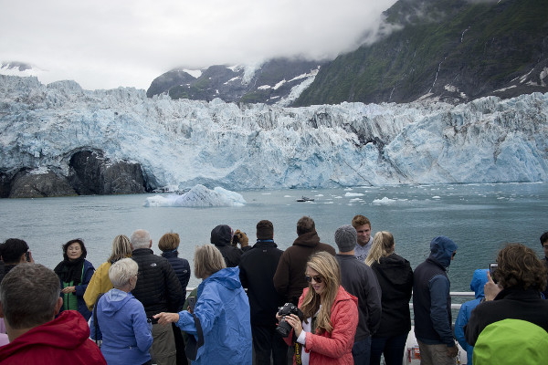 best alaska cruise for families