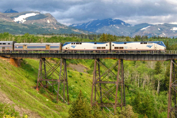 Alaska Cruise With Train - Empire