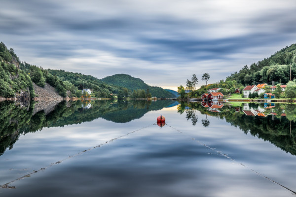 best time to visit Norway