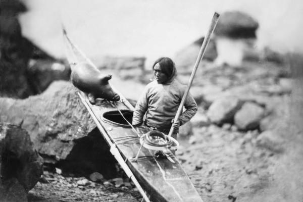 Inuit People - historic
