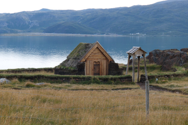 Top 7 things to do in Greenland - viking ruins
