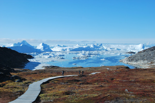 Top 7 things to do in Greenland