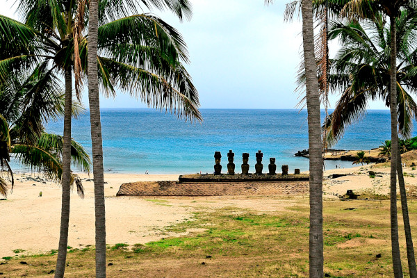top things to do on Easter Island 1