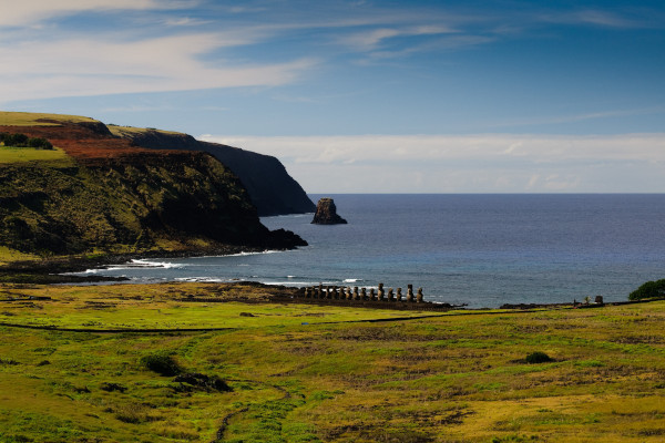 top things to do on Easter Island